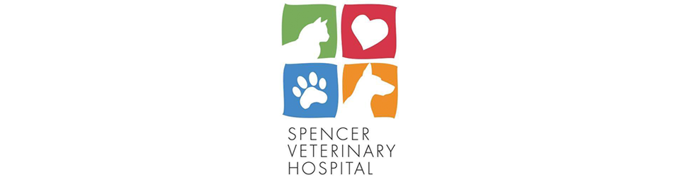 Logo for Spencer Veterinary Hospital Spencer Massachusetts